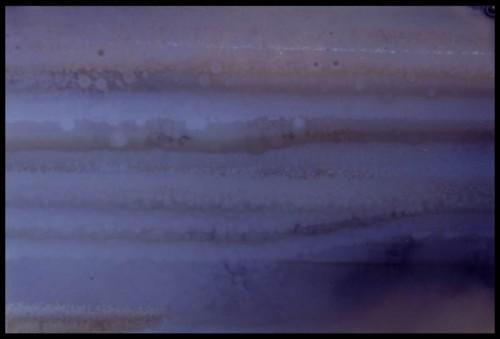 Fotograf: Kirsten RasmussenVærk  titel: Agat Værk  type: Fotografi Materiale: Cibacrome Størrelse: 40x60 cm Færdiggjort: 1996